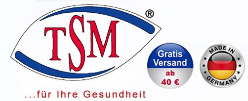 TSM Bandagen-Logo
